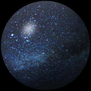 Tähtitaivaspallo