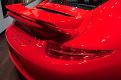 Punainen Porsche, spoileri